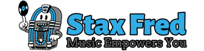 Stax Fred – Music Empowers You
